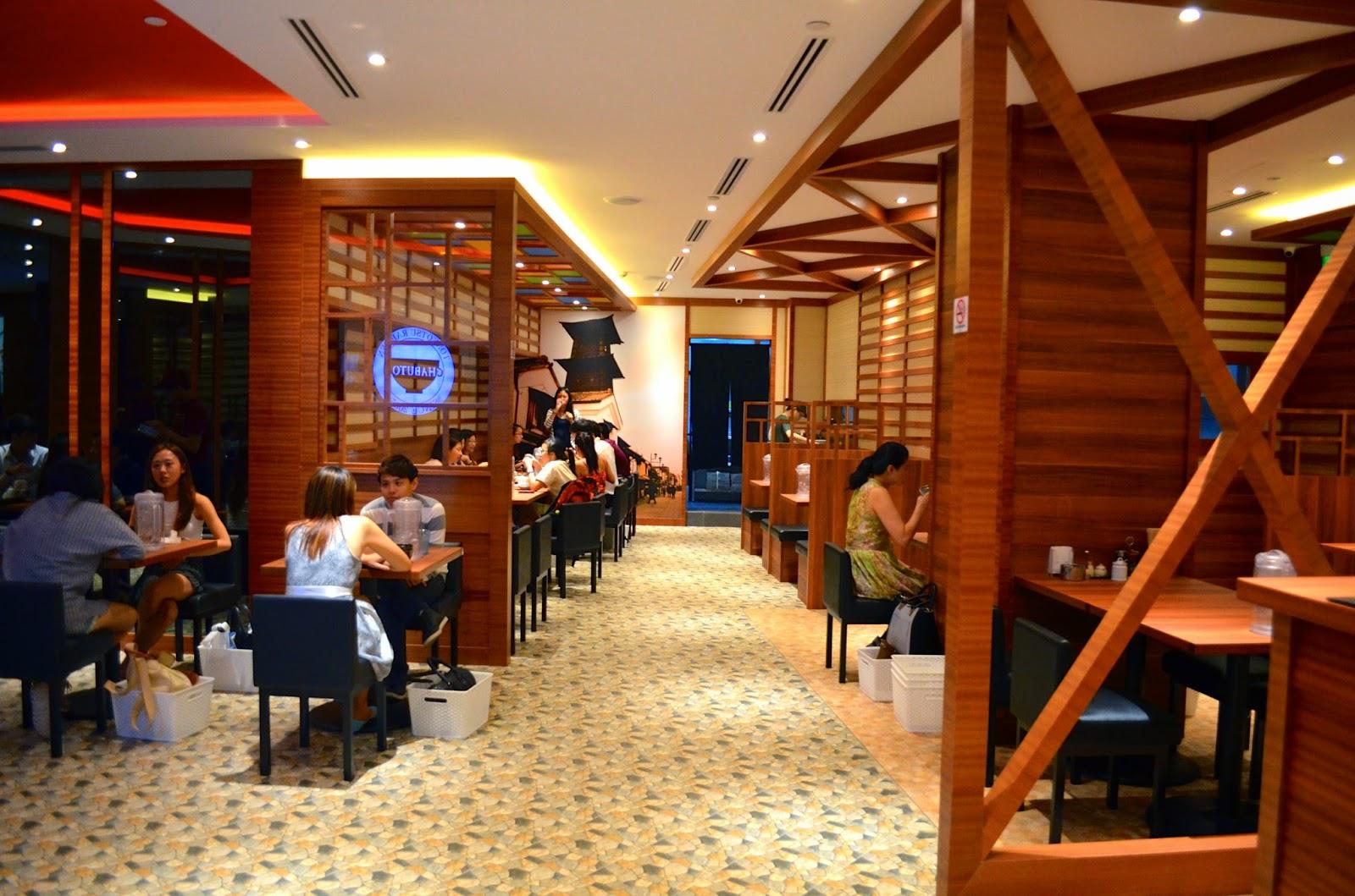 First Michelin Starred Ramen Chef  Chabuton Flagship