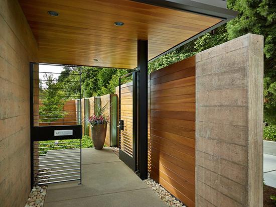 20 aneka inspirasi desain teras minimalis