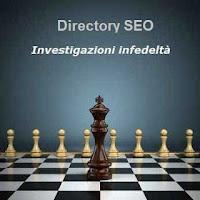 Directory SEO agenzie infedeltà