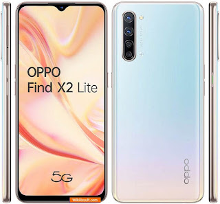 Oppo Find X2 Lite Price in India