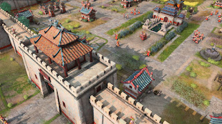 age of empires iv oyun görseli