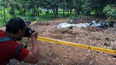 GAWAT!!! Perumahan di Tangerang Terkontaminasi Radioaktif Nuklir