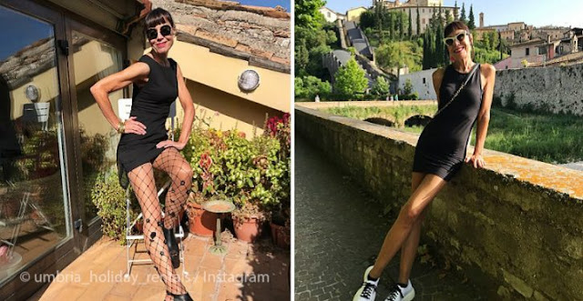 This 70 Year Old Woman Shared Her Secrets To Look Like A Girl From Head To Toe
