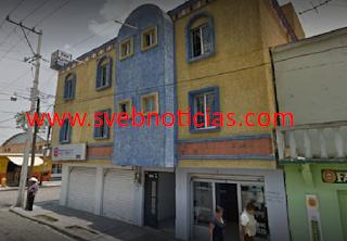 """""""Levantan"""" a 7 policias federales de un hotel en Puebla"""