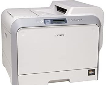 Samsung CLP-500 Color Laser Printer Drivers Download