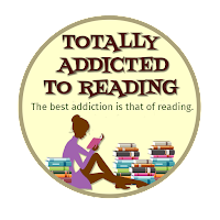 grab button for Totally Addicted to Reading