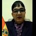 Senadora Cármen Eva Gonzáles boliviana publica un vídeo en el que lanza graves acusaciones contra Zapatero, Pablo Iglesias y Pedro Sánchez