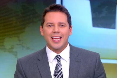 Dony de Nuccio pede demissão da Globo