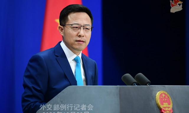 پاکستان میں ٹک ٹاک سے پابندی اٹھائے جانے کے فیصلے پر چینی حکومت کا ردعمل