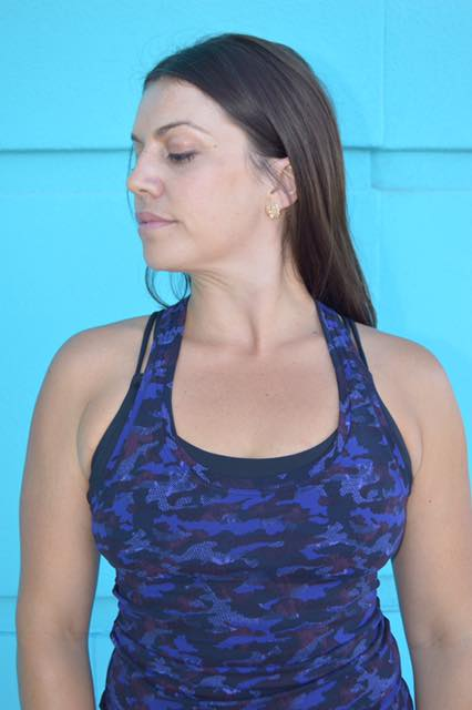 lululemon camo-cool-racerback-ii hottie-hot-skirt