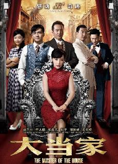 Xem Phim Người Thừa Kế Gia Nghiệp