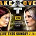 Card oficial do NXT Takeover 31