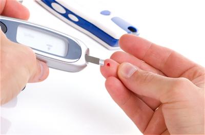 Cuidados com a Glicemia