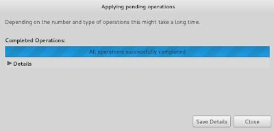 Cara Mengubah atau Menambah Ukuran Partisi Menggunakan GParted di Linux