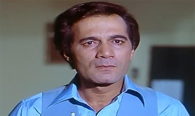 تأجيل دفن الفنان الكبير محمود يسن