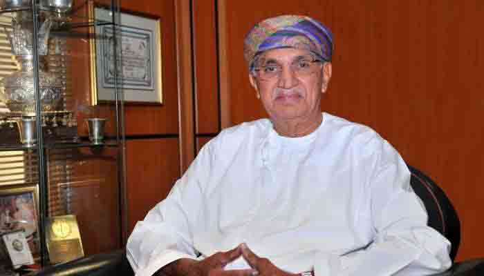 Indian Schools mourn the sad demise of Sheikh Kanaksi Khimji, Muscat, Business Man, Dead, Obituary, Award, Oman, Gulf, World