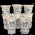 【清水堂愛玉專賣店】豹紋珍珠愛玉鮮奶,限時10天開賣