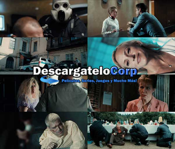 Redirected DVDRip Latino