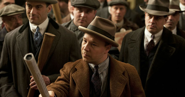 Controle Remoto: Boardwalk Empire