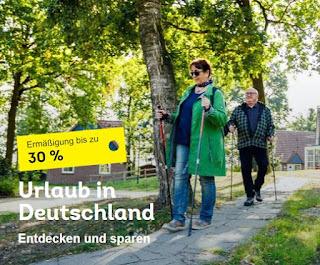 Landal Angebote Deutschland
