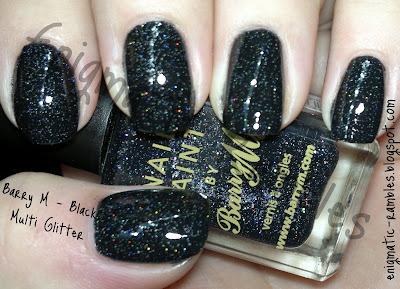 swatch-barry-m-black-multi-glitter