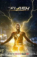 Serie The Flash 1X10