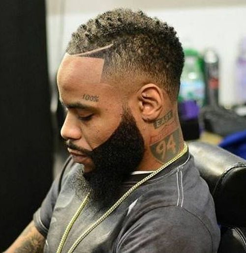 top 27 hairstyles for black men men's hairstyles and haircuts 2016 Seemly to Official Event