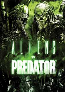 Aliens vs Predator Thumb