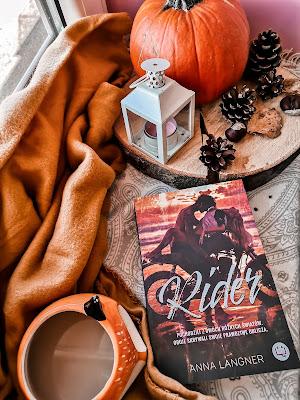 Rider - Anna Langner