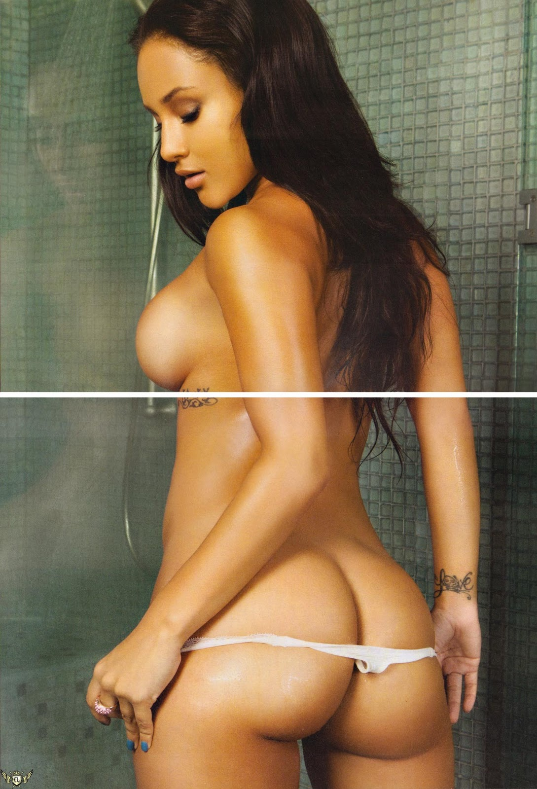 Brittany Dailey Naked 96