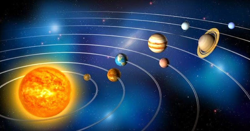 an overview of our solar system and its constituent planets Throughout the outer solar system, we find abundant water (mostly in the form  ( see table 2 in overview of our planetary system) that mercury has the greatest.