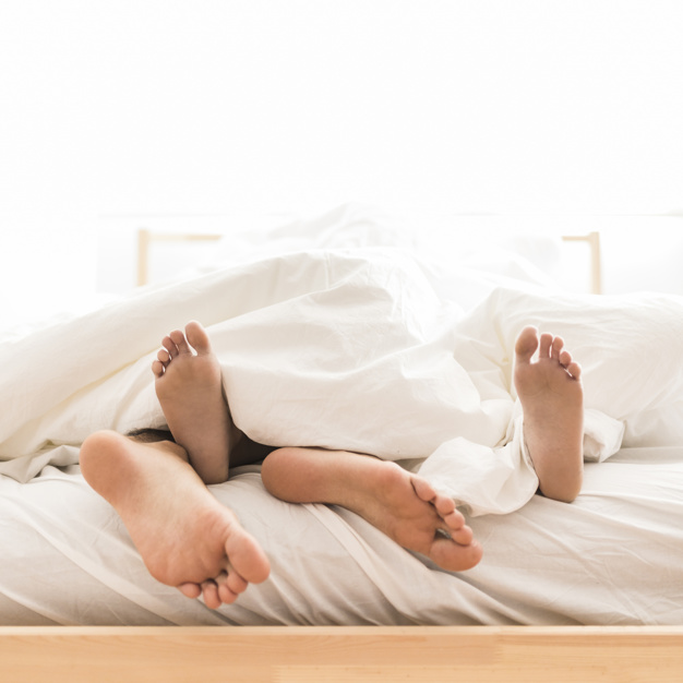 Hal-Hal Yang Harus Diomongin Ke Pasangan Sebelum Menikah