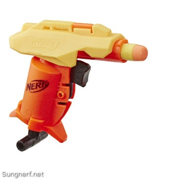 Súng Nerf Alpha Strike Stinger SD-1