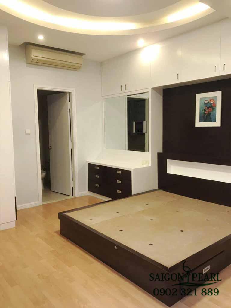 Saigon Pearl Topaz 1 cho thuê gấp căn hộ cao cấp 3 phòng ngủ - hình 5