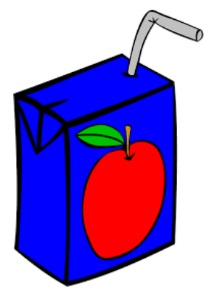 membuat kalimat iklan jus buah