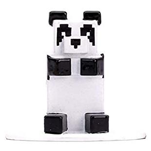 Minecraft Panda Nano Metalfigs 20-Pack Figure