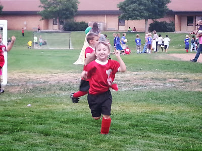 BabcoUnlimited.blogspot.com - Family, Soccer