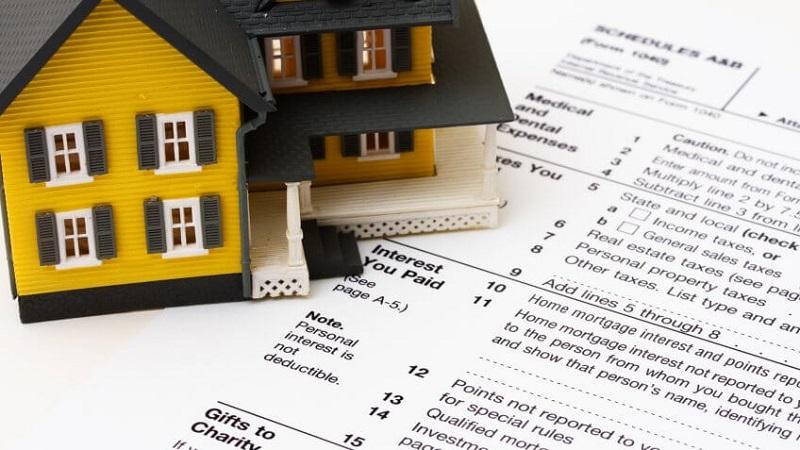 Improvements Taxes