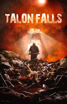 Talon Falls [2018] [CUSTOM HD] [DVDR] [NTSC] [Latino]