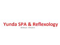 Lowongan Kerja Yunda SPA & Reflexology Terbaru