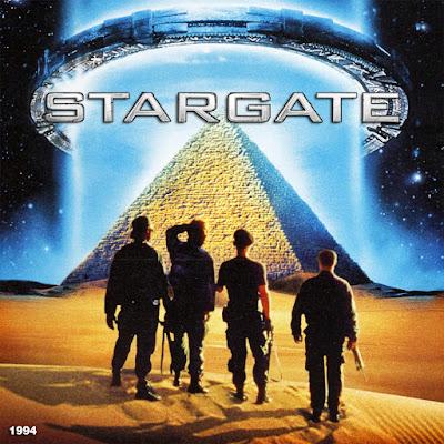 Stargate - [1994]
