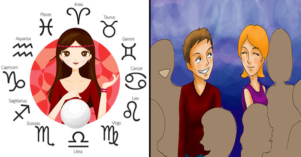 No Man Is Resistant To Women Born Under These 6 Zodiac Signs