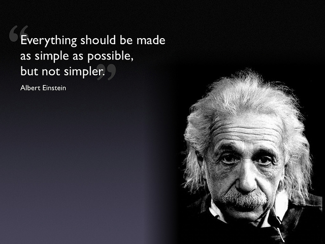 Learning English Blog Quotes In English Albert Einstein