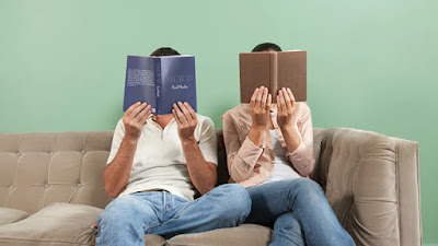 4 فوائد للقراءة بشكل يومي