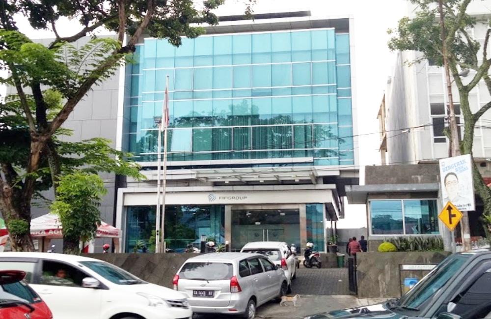 Lowongan Kerja Padang Fif Group Mei 2021 Padang Jobs Lowongan Kerja Sumbar 2021