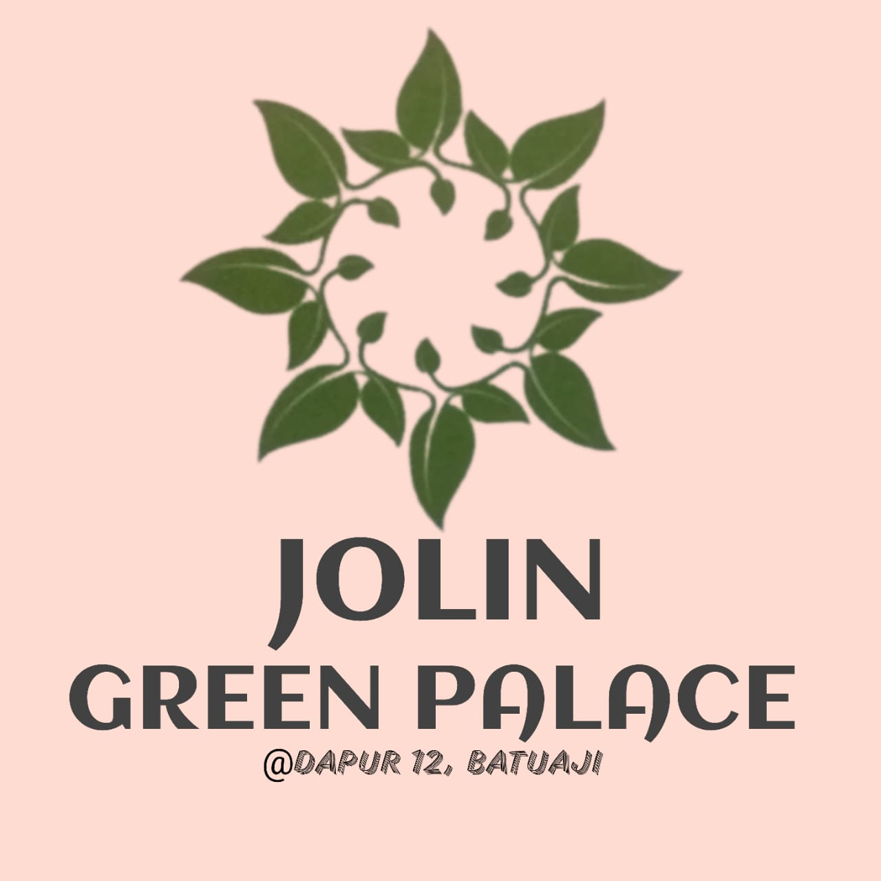 Jolin Green Palace