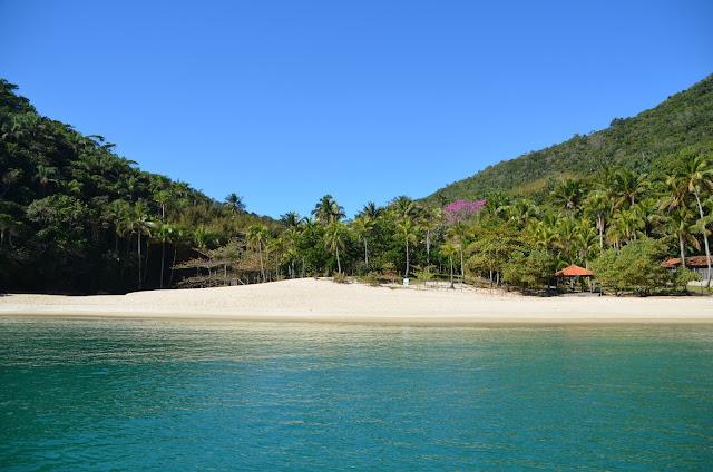 Praia dos Meros, maravilhosa
