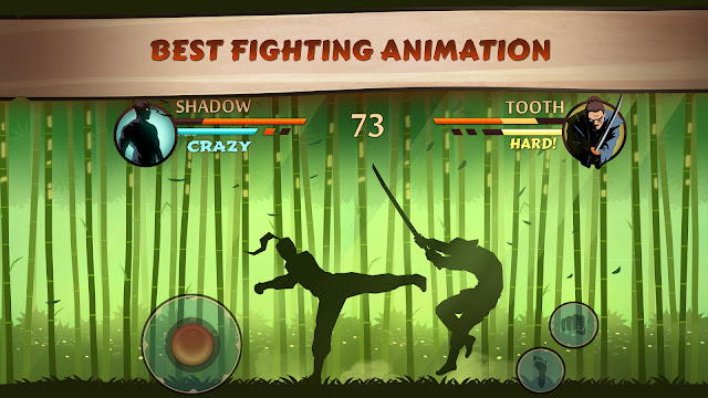 Download Shadow Fight 2 Mod Apk+Data v1.9.16 Latest Version For Android