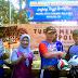 """""""Sambut HUT Bhayangkara Ke-72"""" Polres Subang Gelar Turnamen Bola Voli 'Kapolres Cup 2018'"""
