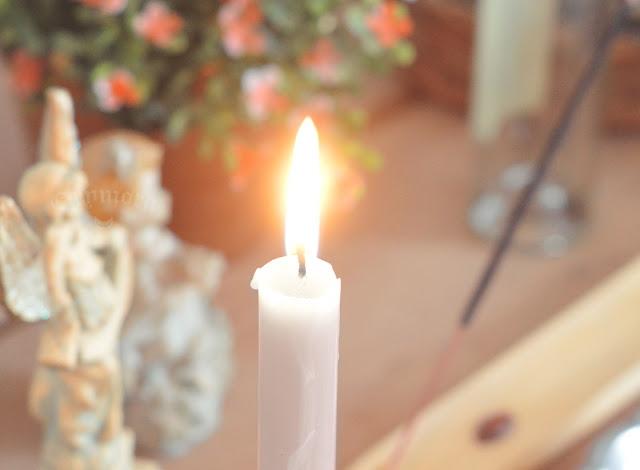 Ritual de aniversário na Lua Minguante - Bruxaria e Wicca